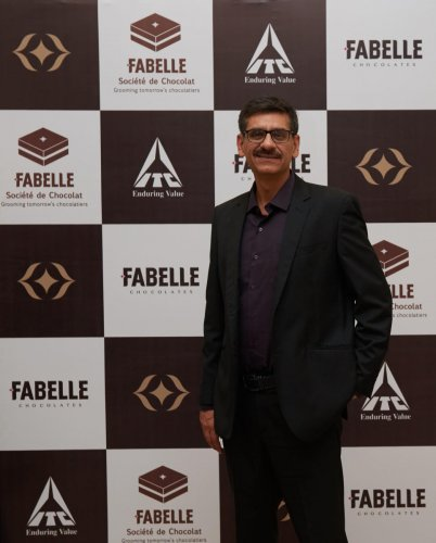 Fabelle ready to expand into modern trade; to set up new factory