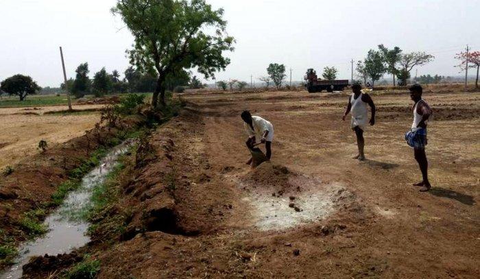 4 years on, probe into multi-crore MGNREGS scam still under way