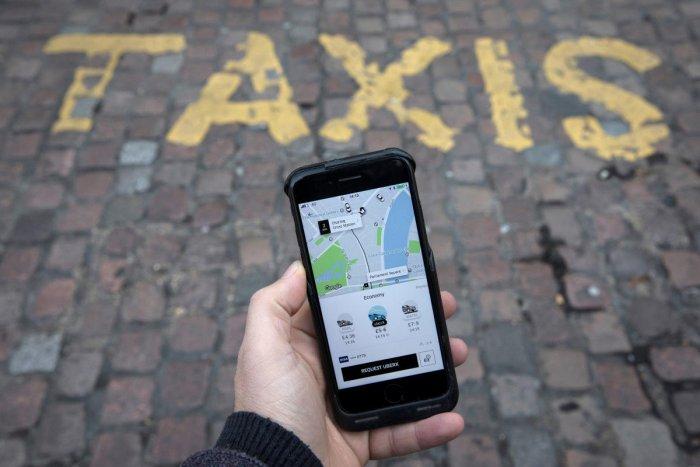 Uber seals multi-billion investment from SoftBank