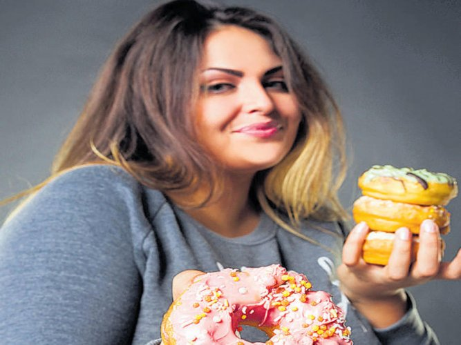 Diabetes Day: Healthy lifestyle for a bright future