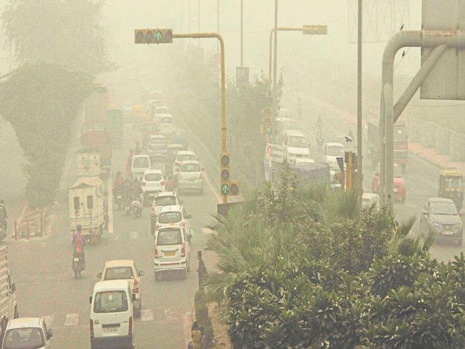 NGT refuses to exempt women, two-wheelers from Odd-even scheme