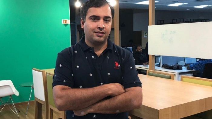 Ather Energy hires Karan K. Punjabi as Head of Finance