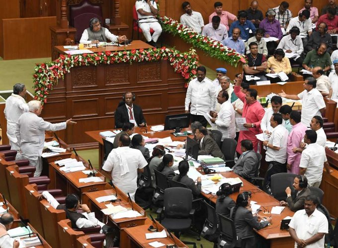 Diluted anti-superstition bill tabled