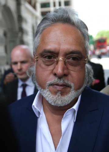 Mallya will be safe in Indian jails: India to tell UK court