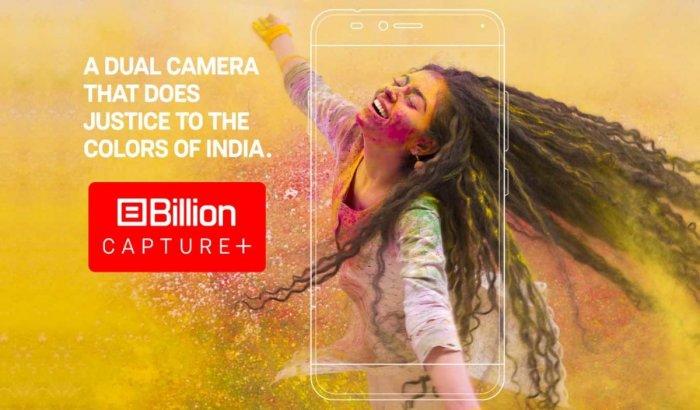 Flipkart Phone Billion Capture+ to go on sale Wednesday