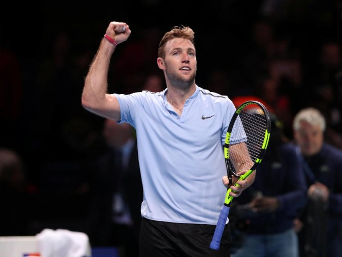 Sock edges Cilic to keep dream alive