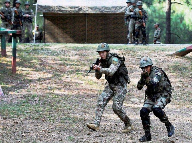 Militant killed in encounter