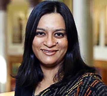 Ananya Kabir among six to get Infosys Prize