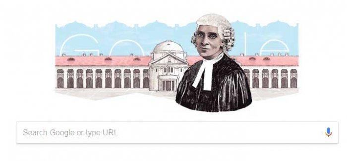 Google pays tribute to India's first woman advocate Cornelia Sorabji