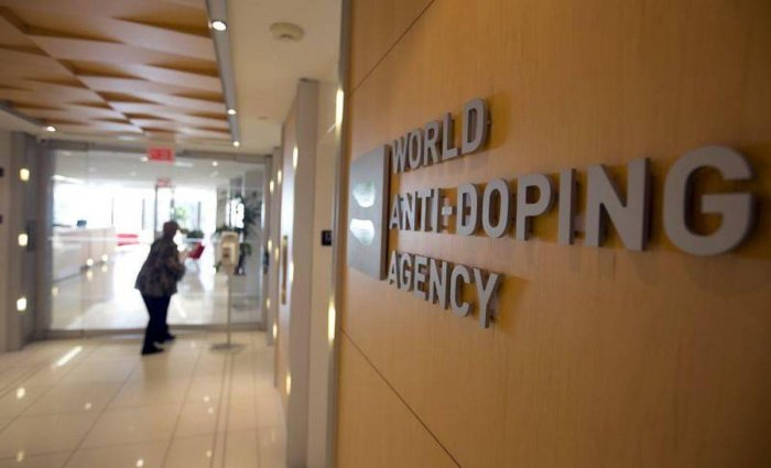 WADA decision on Russian reinstatement today