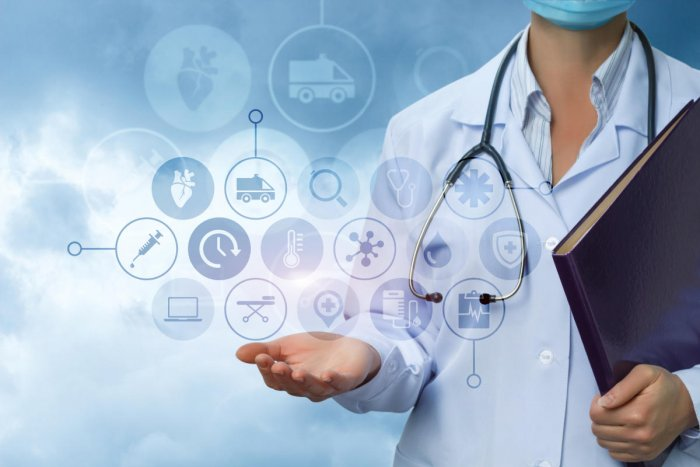 Opportunities galore in medical coding