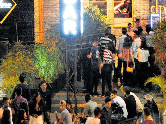 Loud music into the early hours lands promoters of Mumbai pub in soup