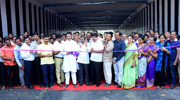 B C Road-Surathkal stretch to be strengthened: MP