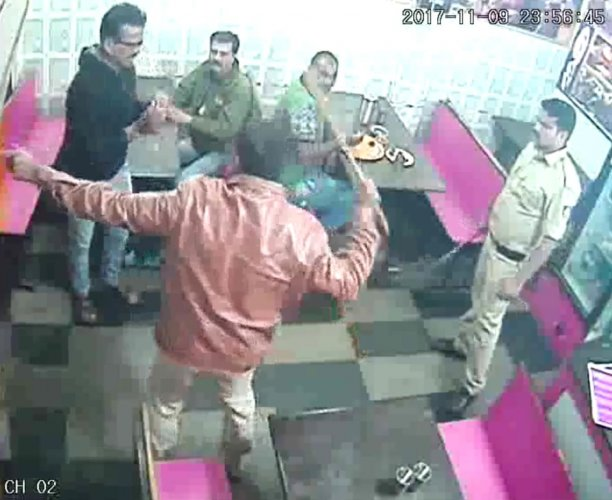 ACP beats hotelier for keeping eatery open at midnight