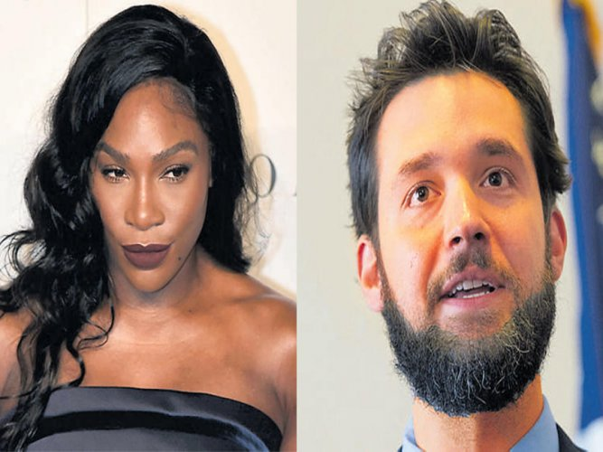 Serena Williams set to tie the knot in New Orleans: reports