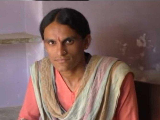 Ganga Kumari appointed Rajasthan's first transgender constable