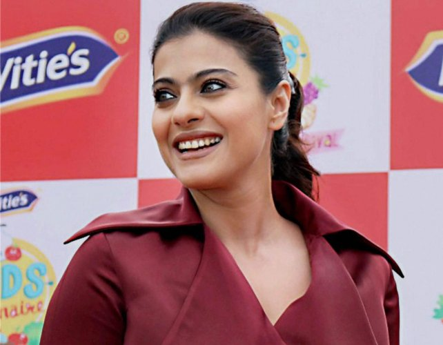 Film with Kajol could have been my first venture: Anand Gandhi