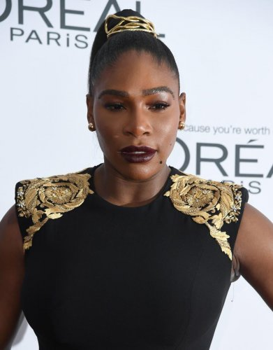 Serena Williams set to tie the knot