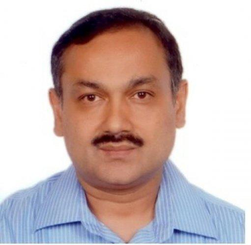 Sanjiv Kumar new Chief Electoral Officer of poll-bound Karnataka