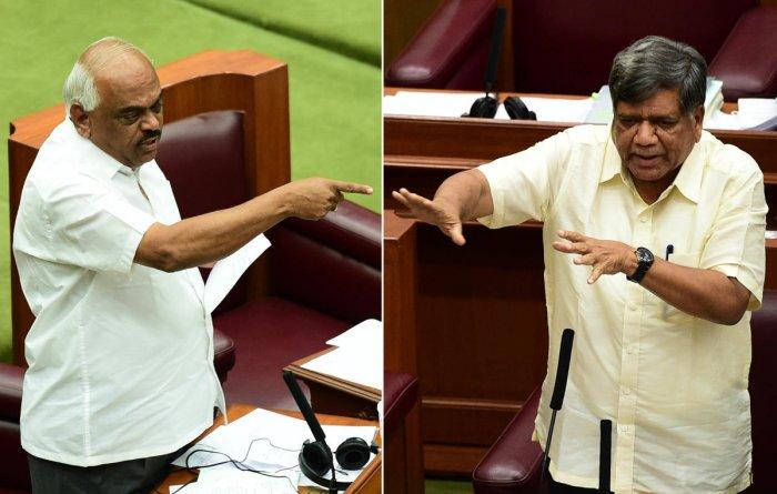 Govt faces BJP wrath for failing to resolve KPME Bill imbroglio