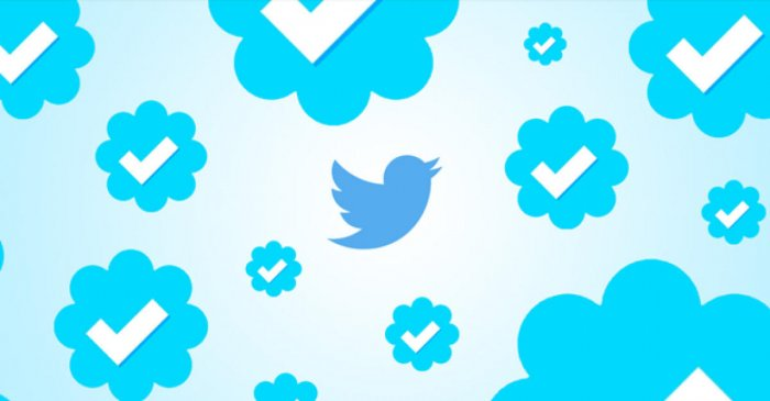 Twitter to review all verified accounts with 'blue tick' stamp