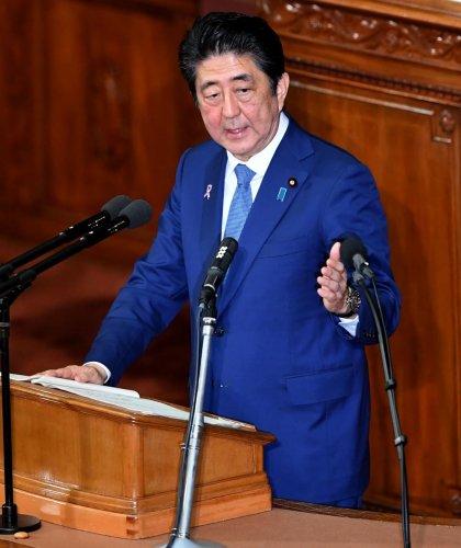 Japan vows to bolster defense amid N Korea threat