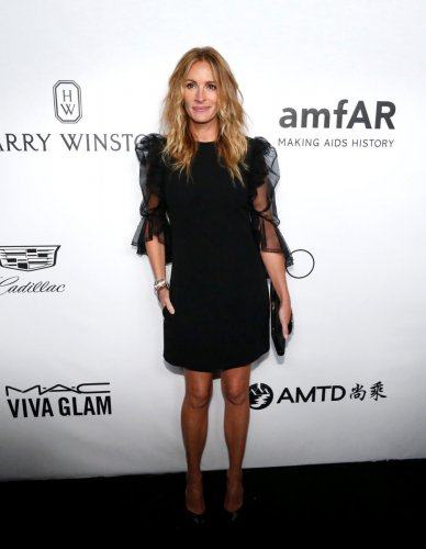 Sexual harassment is not a part of my experience:Julia Roberts
