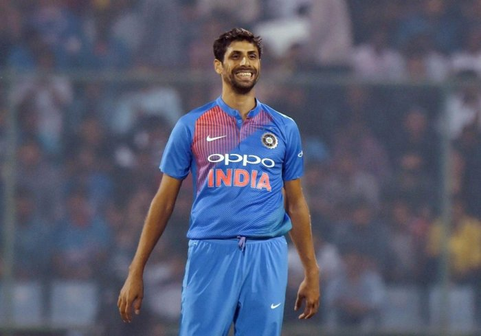 Eden wicket is a good preparation for SA tour, says Nehra
