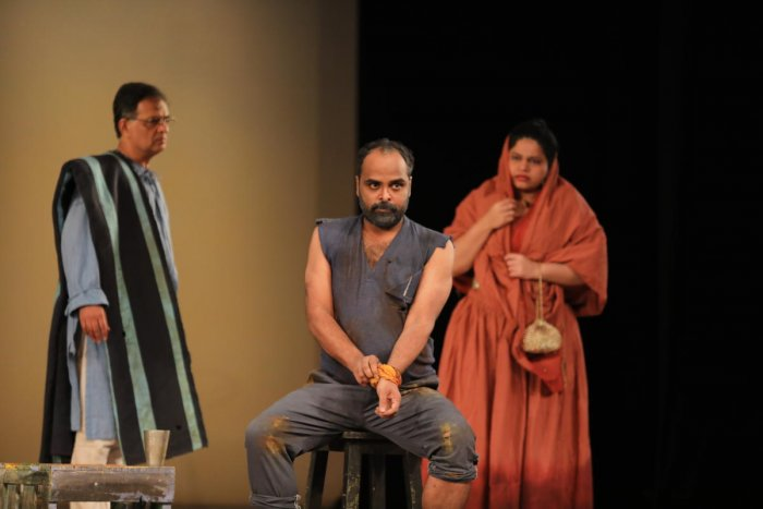 This December, theatre takes centre-stage with Deccan Herald Theatre Festival