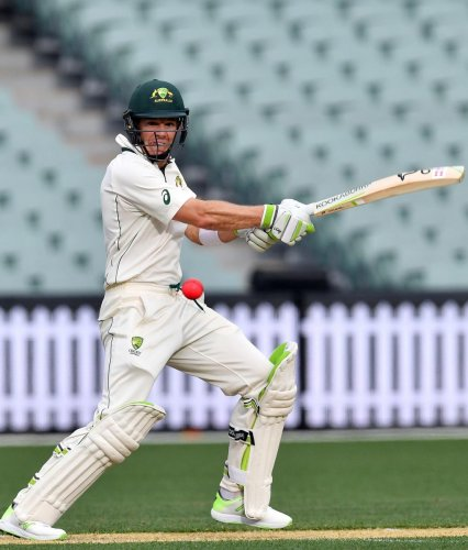 Paine shock selection in Aussie squad