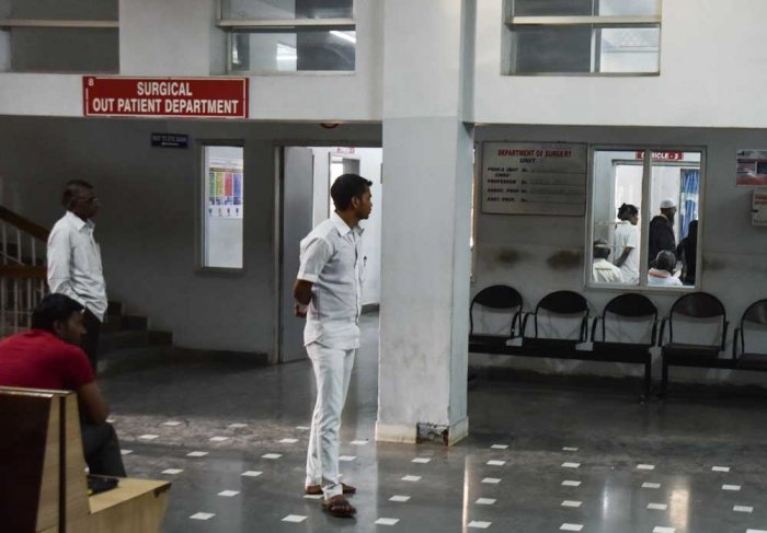 Private medical doctors agree to call off protest
