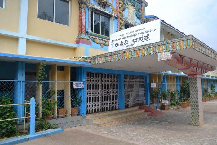 Pvt doctors stir: patients left in lurch