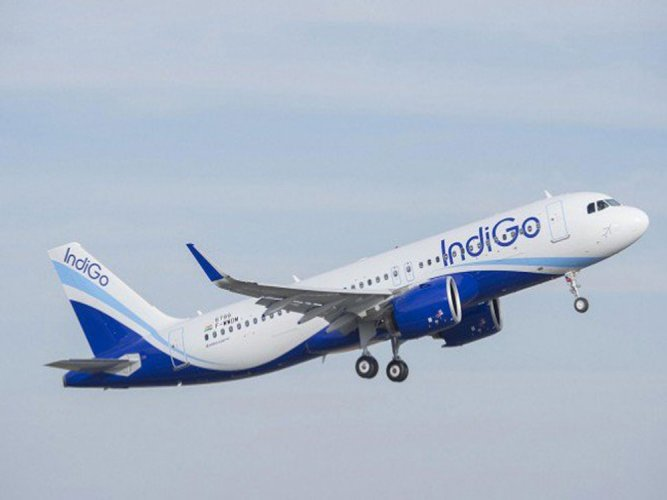 IndiGo takes delivery of first ATR flight