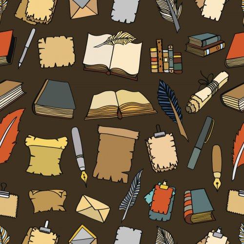 Book Rack Nov 19