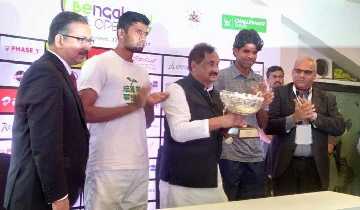 Bangalore ATP Challenger