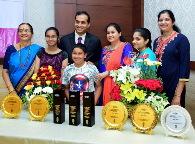 Ideal Ice Cream wins 8 awards in Great Indian Ice-cream and Frozen Dessert contest