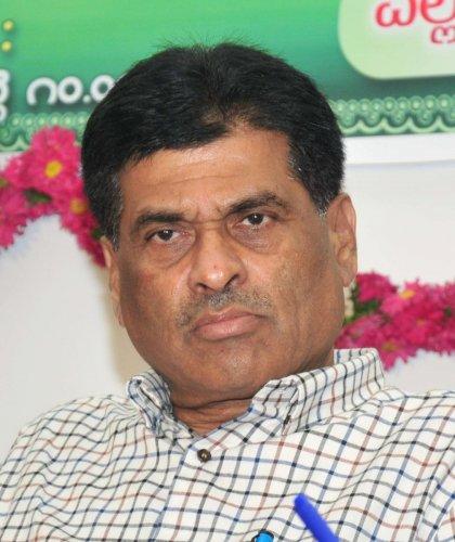 Chamaraja JD(S) meet today, amid dissidence