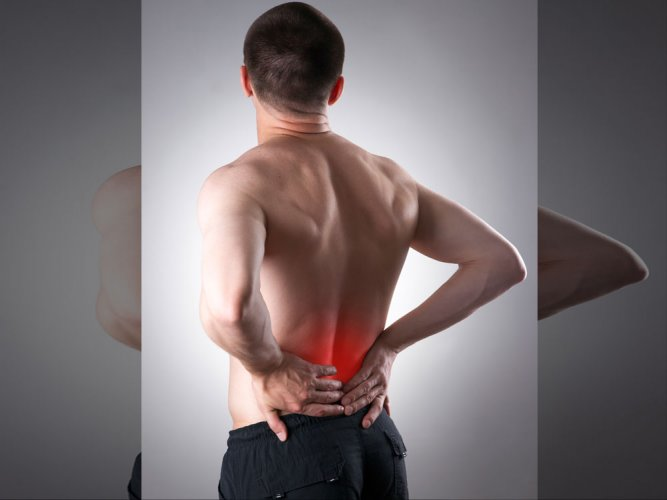 More Youngsters in Bengaluru have back pain