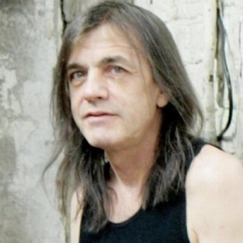 AC/DC co-founder and guitarist Malcolm Young dies at 64