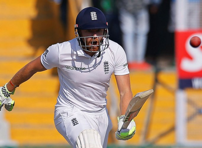 England relaxed ahead of Ashes: Bairstow