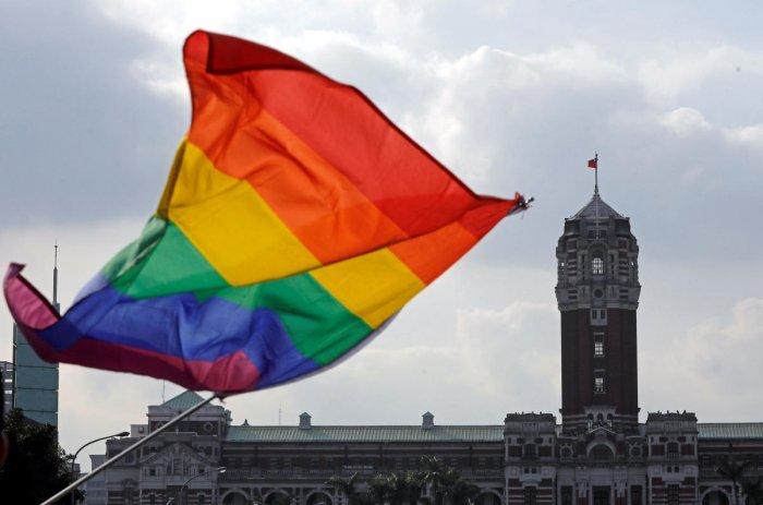 Turkish capital bans LGBT cinema, exhibitions