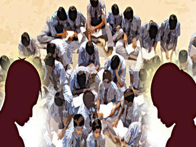 54 students fined Rs 13.5 lakh for ragging