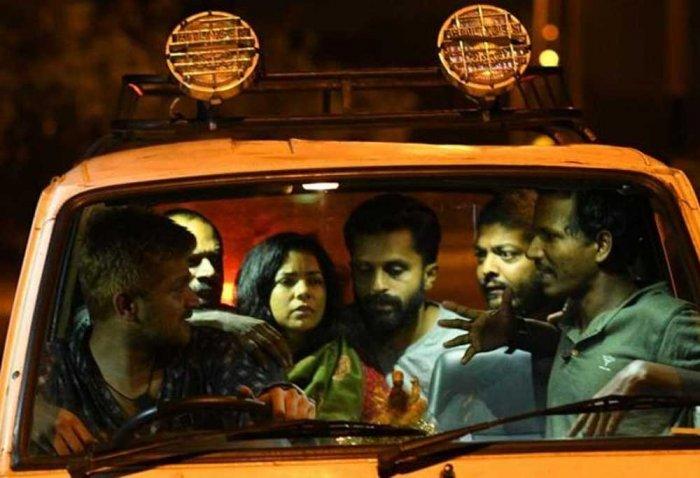 IFFI jury members write to Smriti over 'S Durga', 'Nude' row