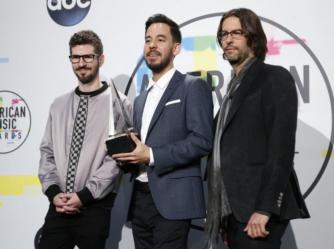 American Music Awards: Male artists win big but female singers set stage afire