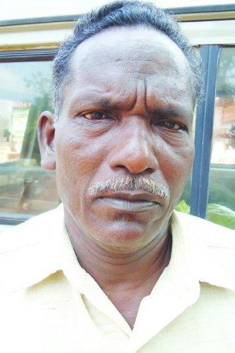 Former Sullia MLA Bakila Hukrappa passes away