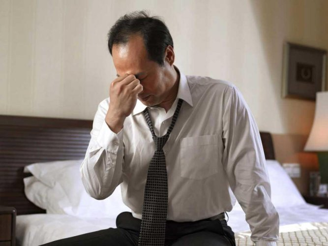 One-fifth of cancer survivors suffer from PTSD: study