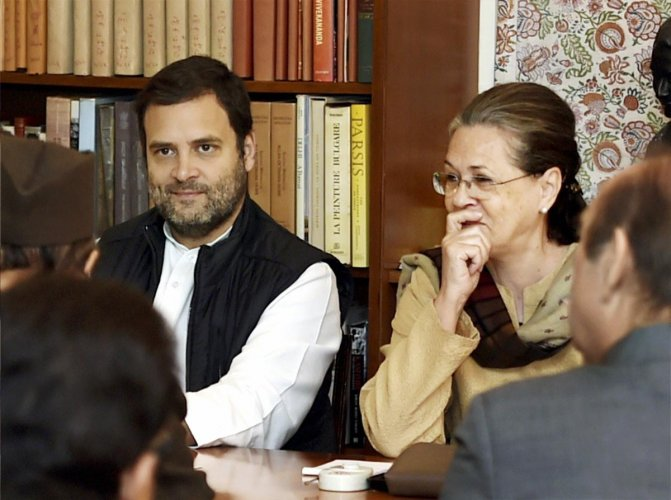 Rahul's elevation to have positive impact on Congress: Renuka