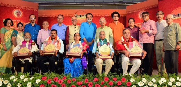 Unity through linguistic harmony is the mark of Mangaluru: Viveka Rai