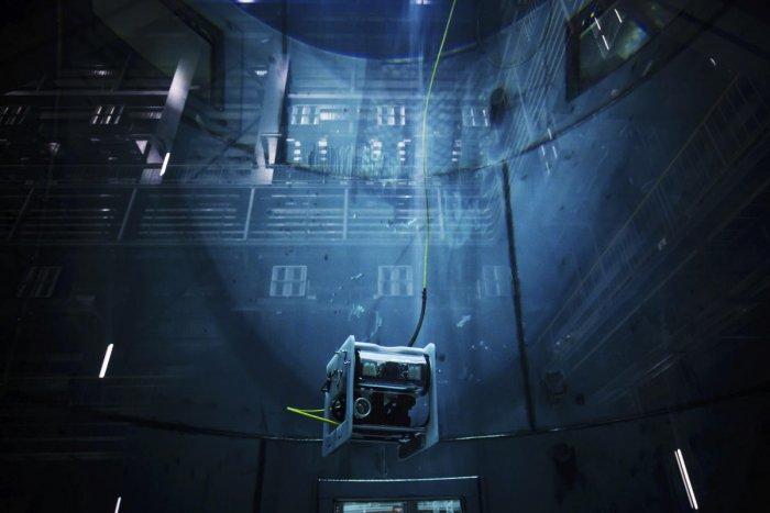 6 years after Fukushima, robots spot melted fuel