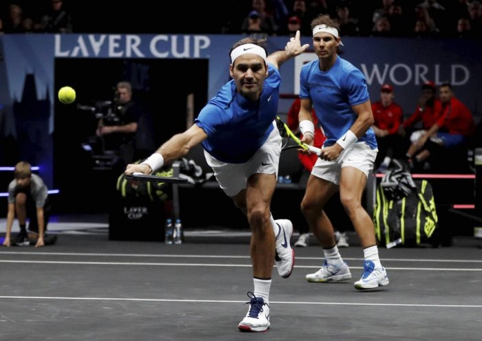 Federer, Nadal looking for a long spell